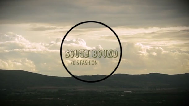 South Bound (Fashion Film) (Direction, Photography, Edit & character role)